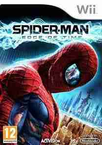 Descargar SpiderMan Edge Of Time [MULTI5][PAL][ABSTRAKT] por Torrent